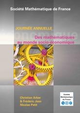 Des mathématiques au monde socio-économique