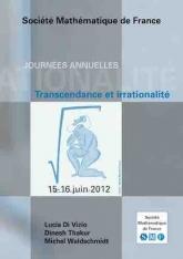 Transcendance et irrationalité