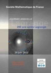 200 ans après Lagrange