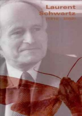 Laurent Schwartz (1915-2002)