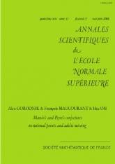 Conjectures de Manin et Peyre sur les points rationnels et mélange adélique