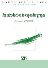 Une introduction aux graphes expanseurs