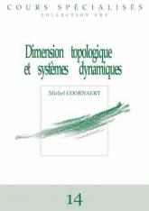 Dimension topologique etsystèmesdynamiques