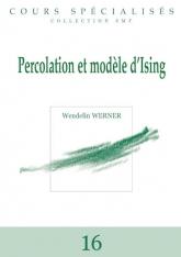 Percolation et modèle d'Ising