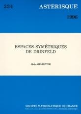 Espaces symétriques de Drinfeld