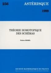 Théorie homotopique desschémas