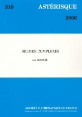Complexes de Selmer