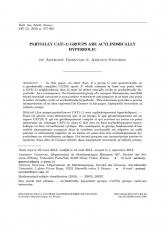 Système dynamique contractant par morceaux et mode du scrutin de Phragmèn