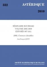 Exposé Bourbaki 999 : Convexes divisibles