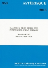 Gaussian free field and conformal field theory