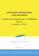 Inverse Problems and Imaging