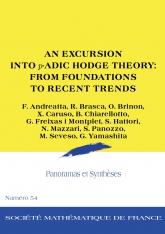 Une promenade dans la théorie de Hodge p-adique : des fondements aux développements récents