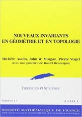 Nouveaux invariants enGéométrie etenTopologie