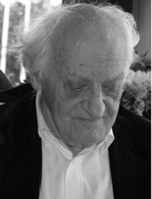 Daniel Kastler